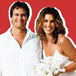62356 Свадебная хронология: вспоминаем самые яркие пары, заключившие брак с 1980 по 2020 год