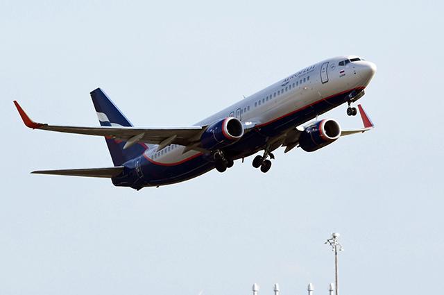 59520 Татьяна Голикова предложила возобновить международные полеты 15 июля