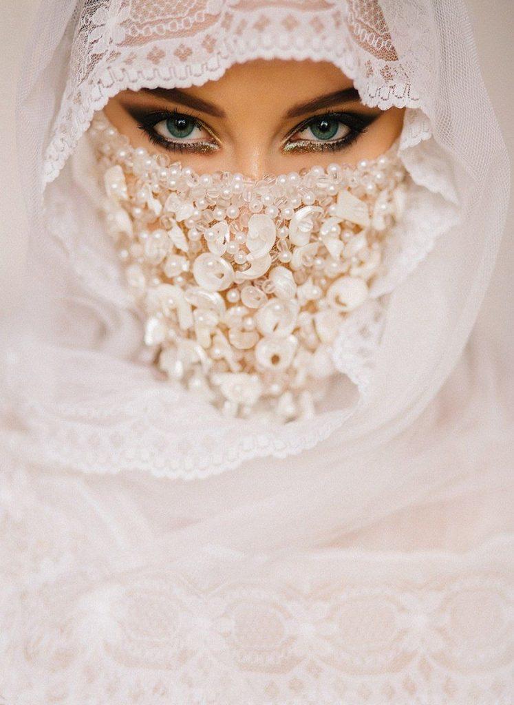 58884 Удивительные наряды восточных невест, которые восхищают весь мир