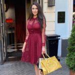 60742 В Москве найдена мертвой скандальный экстрасенс, сексолог и эксперт телешоу Анна Амбарцумян
