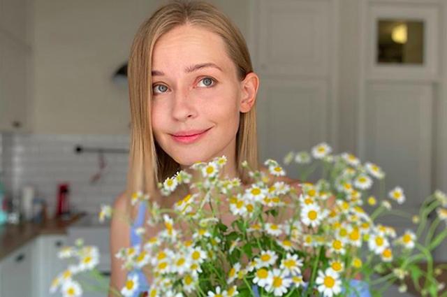 58948 Звездный Instagram: дачные радости и фото с любимыми