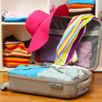 63940 20 ценных советов, как быстро собрать чемодан в путешествие