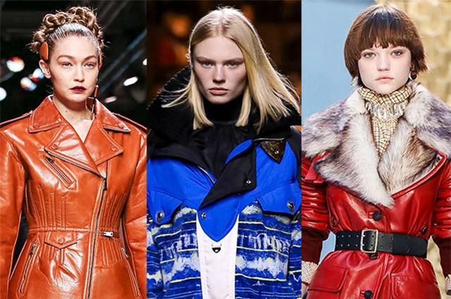 Какие пальто и куртки все будут носить этой осенью: 7 главных трендов сезона