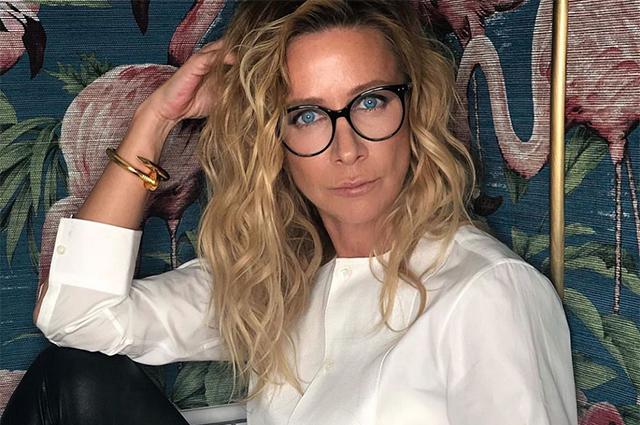 Ника Белоцерковская прокомментировала развод своего бывшего мужа Бориса Белоцерковского с Полиной Аскери