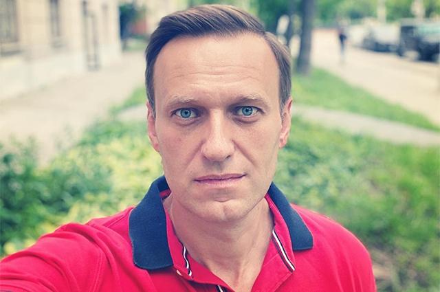 """В немецкой клинике """"Шарите"""" подтвердили отравление Алексея Навального"""