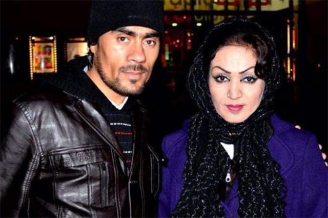 Эмаль Заки и Саба Сахар