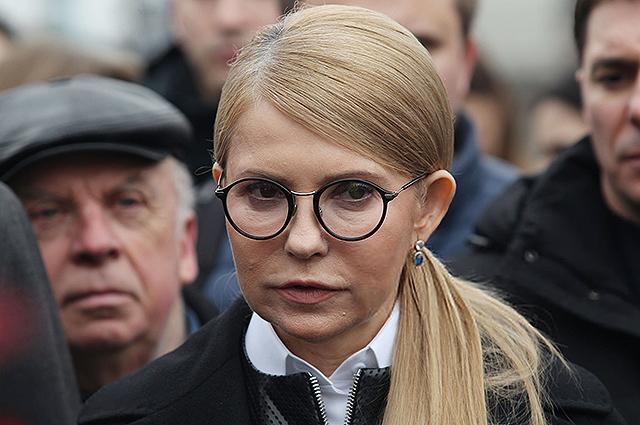 """Представитель заразившейся коронавирусом Юлии Тимошенко рассказал о ее здоровье: """"Состояние остается сложным"""""""