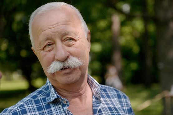 Якубович младший — просто копия своего отца