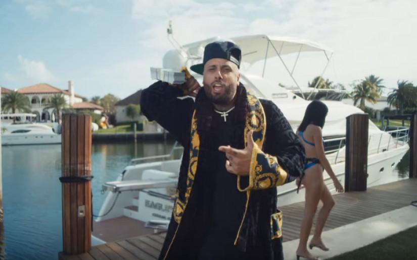 66942 Black Eyed Peas, Nicky Jam, Tyga — VIDA LOCA, новый клип