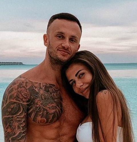 64588 Блогер София Стужук не дает бывшему мужу видеться с детьми