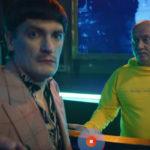 63736 DJ Groove и Александр Гудков — Сноб, новый клип