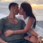66939 Джорджина Родригес и Криштиану Роналду спровоцировали слухи о своей помолвке