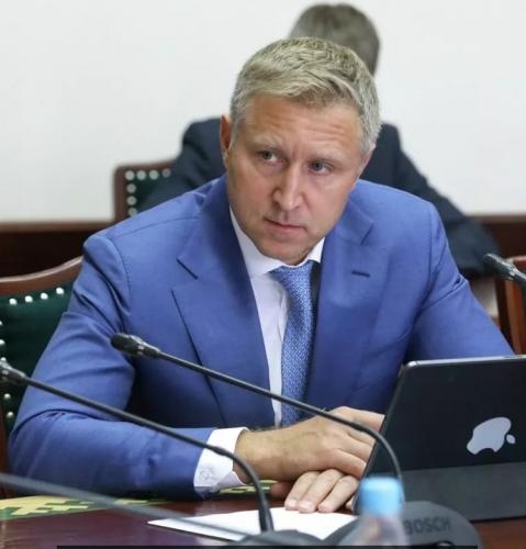 68027 Глава НАО отказался от объединения с Архангельской областью