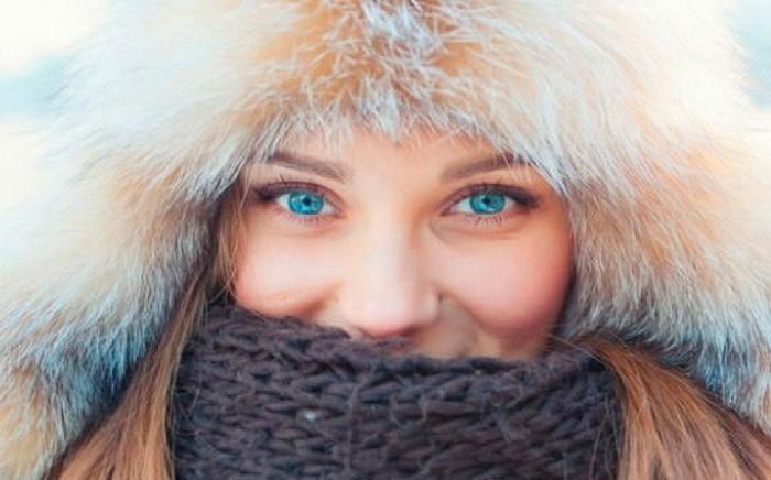 66932 Как подготовить кожу к морозам: 6 советов любителям активного зимнего отдыха