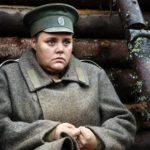 66245 Как спустя 6 лет выглядит актриса сыгравшая Дусю в фильме «Батальонъ»