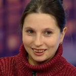 63989 Как выглядят дети Буковинской «Дюймовочки», которая и сама похожа на пятиклассницу