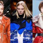 66362 Какие пальто и куртки все будут носить этой осенью: 7 главных трендов сезона