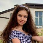 63733 Луиза-Габриэла Бровина о том, как стала звездой TikTok и лишилась друзей