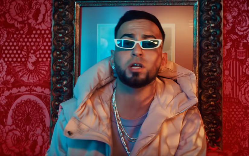 66564 Maluma ft. Lenny Tavárez, Justin Quiles — Parce, новый клип