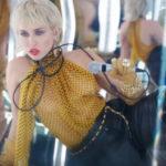 65524 Miley Cyrus — Midnight Sky, новый клип