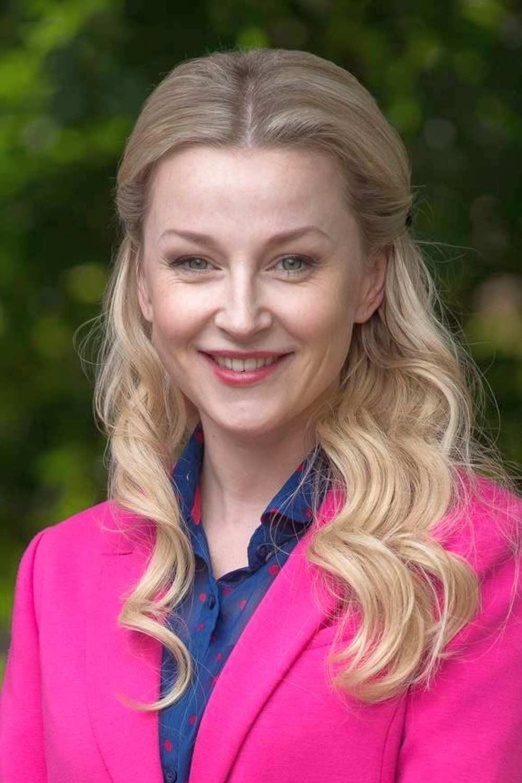 67240 Ольга Медынич — талантливая актриса, счастливая жена и мама