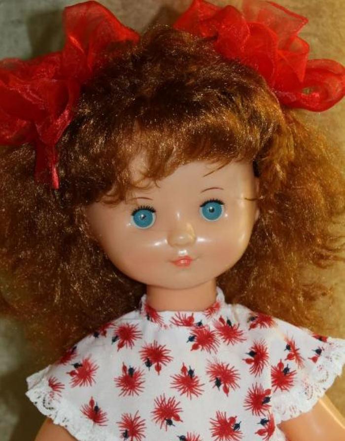64173 Простые и милые: какими были куклы в нашем детстве