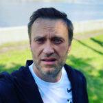 66365 У Алексея Навального начался отек мозга