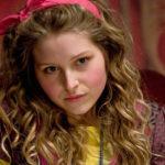 """67561 Звезда """"Гарри Поттера"""" Джесси Кейв рассказала, что была изнасилована в возрасте 14 лет"""
