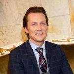 66738 Звезда «Уральских пельменей» Вячеслав Мясников показал сына-трехлетку
