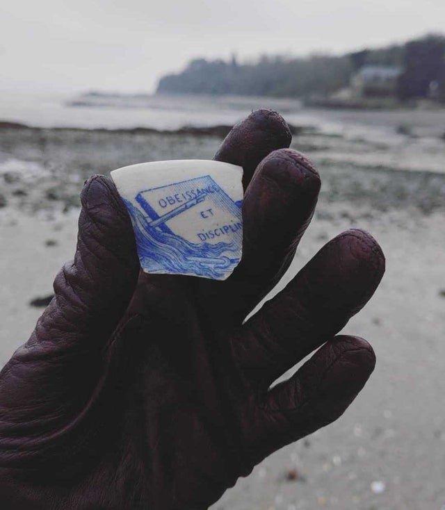 12 находок на берегу, над которыми ломал голову весь интернет