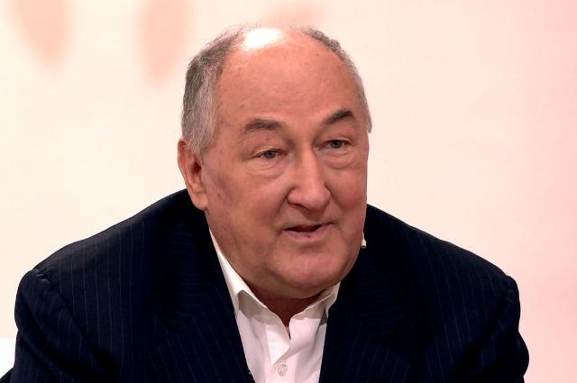 На 77-м году жизни скончался актер Борис Клюев