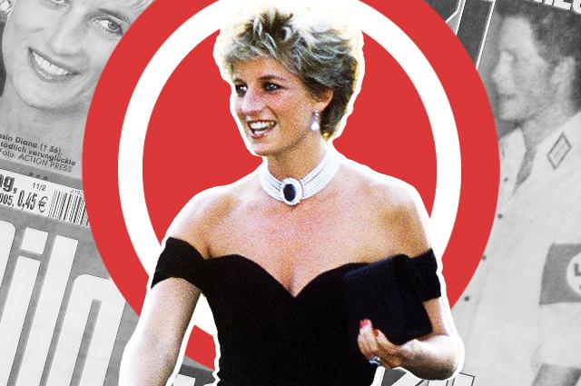 Наперекор протоколу и приличиям: 15 раз, когда образы британских монархов стали сенсацией
