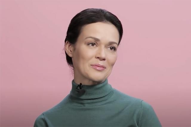 Марина Чайка