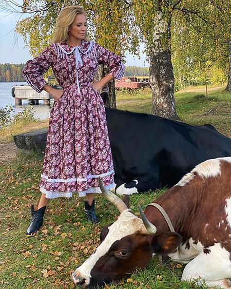 Виктория Шелягова