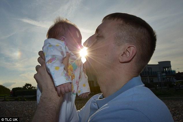 «Я зависима»: Женщина, которая родила 12-го ребенка не уверенна, что остановится
