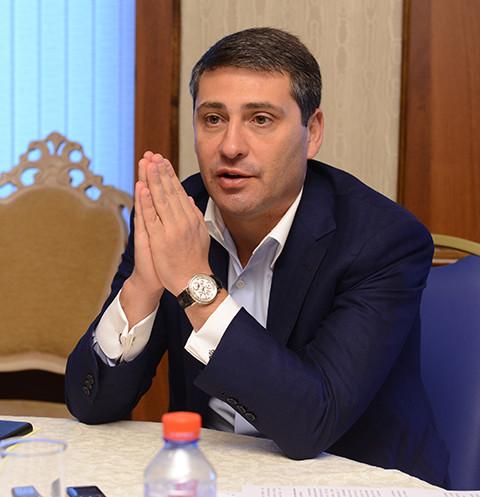 Игорь Ротенберг стал первым в списке Forbes
