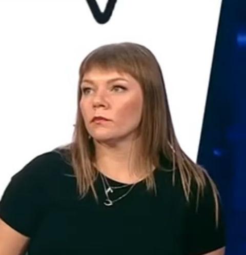 Юлия Фомина