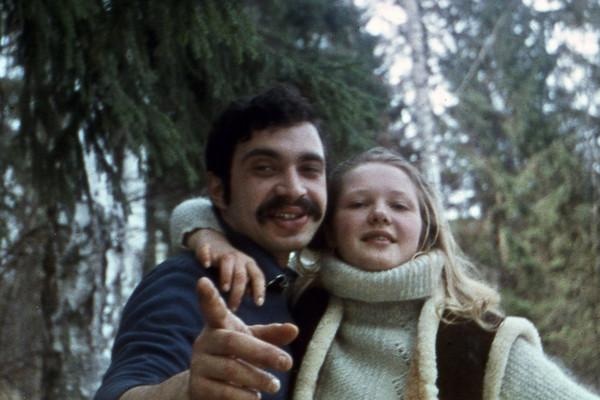 Решение выйти замуж за Виталия Мелик-Карамова оказалось поспешным