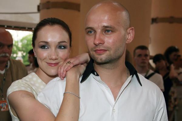 Андрей Томашевский бросил ради Дарьи Мороз жену