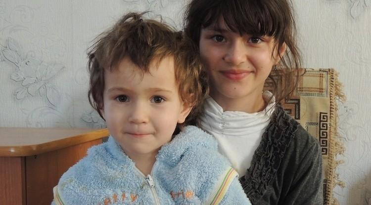 Отважная девочка: десятилетняя Юля спасла своих родных из пожара