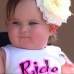 68141 8-летняя девочка, которая родилась без ног стала профессиональной гимнасткой
