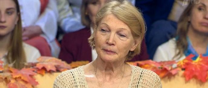 На «Модном приговоре» русскую бабушку превратили в итальянскую сеньору! Чудесное преображение 68-летней Нины