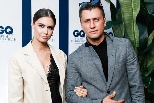 70634 Агата Муцениеце планирует отношения после развода с Павлом Прилучным