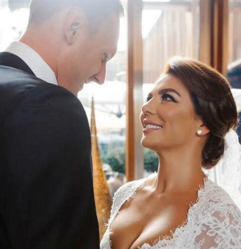 71120 Анна Седокова вышла замуж за 28-летнего Яниса Тимму
