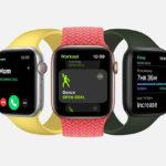 70631 Бюджетные смарт-часы, безрамочный iPad и никаких айфонов: Apple презентовала свои новинки