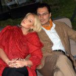 70196 Бывший муж Анастасии Волочковой женится на телеведущей