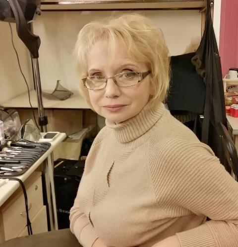 69408 Ирина Мазуркевич: «Муж умер для меня, когда у него наступила клиническая смерть»
