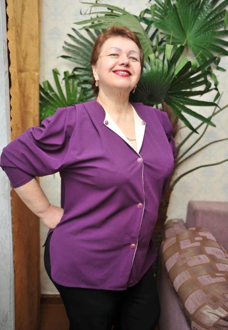 200-килограммовую героиню передачи «Пусть говорят» Ларису Цветкову сейчас не узнать! Женщина похудела на 116 килограмм