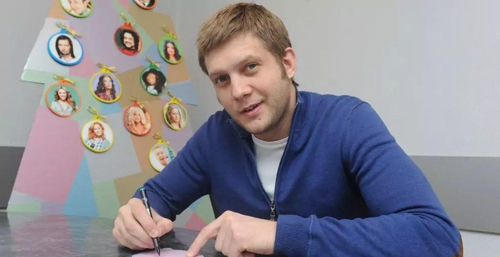 71110 Как выглядит квартира популярного телеведущего Бориса Корчевникова