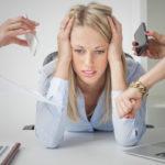 68510 Как женщине справиться со стрессом на руководящей должности